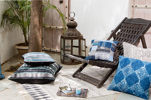 Create the Perfect Bohemian Conservatory Space