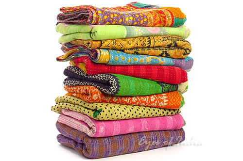 Kantha Quilts: Favourites, Best Sellers & Uses
