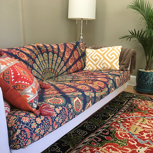 Peachy Different Ways To Use Your Boho Tapestry Blog Eyes Of India Pabps2019 Chair Design Images Pabps2019Com