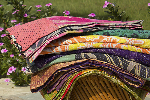 Kantha Quilts: History, Favorites & Best Sellers