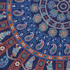 "Colorful Boho Mandala Bohemian Round Floor Seating Meditation Pillow Hippie Cushion Throw Cover - 32"" 6"