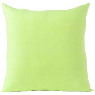Green Cotton Decorative Colorful Sofa Couch Cushion Pillow Throw Cover - 16 to 24""