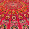 "Roundie Beach Picnic Spread Mandala Hippie Tapestry Throw Boho Wall Hanging - 72"" 4"