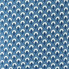 "Indigo Blue Colorful Decorative Sofa Throw Cushion Couch Bohemian Pillow Cover - 16"" 2"