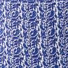 "Blue Indigo Kantha Colorful Throw Sofa Cushion Bohemian Boho Couch Pillow Cover - 16"" 2"