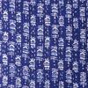 "Blue Indigo Boho Bohemian Kantha Colorful Decorative Throw Sofa Cushion Couch Pillow Cover - 16"" 2"