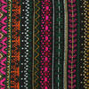 """Colorful Striped Decorative Sofa Throw Pillow Cushion Cover Bohemian 16 to 24"""" 2"""