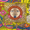 Single Twin Yellow Indian Tribal Mandala Tapestry Bedspread Beach Dorm Bohemian Boho 4
