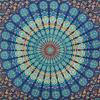 Mandala Bohemian Tapestry Hippie Wall Hanging Boho Bedspread - Small/Twin 3