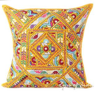 Affordable Yellow Throw Pillow Pillows Cushions Toss
