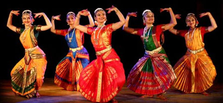 Taking a Glimpse of Indian Culture