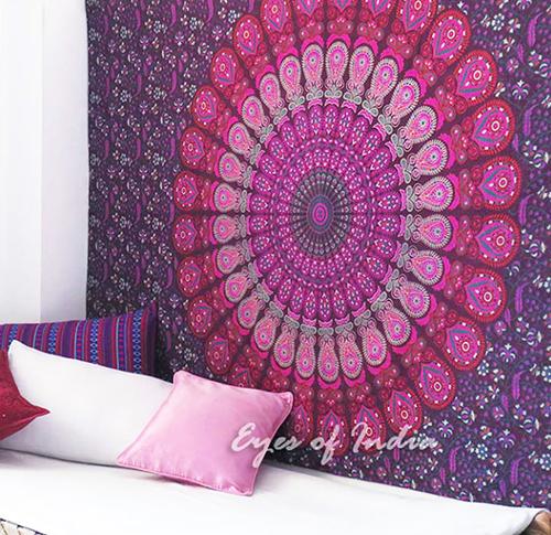 A Bohemian Living Room   Blog   Eyes of India