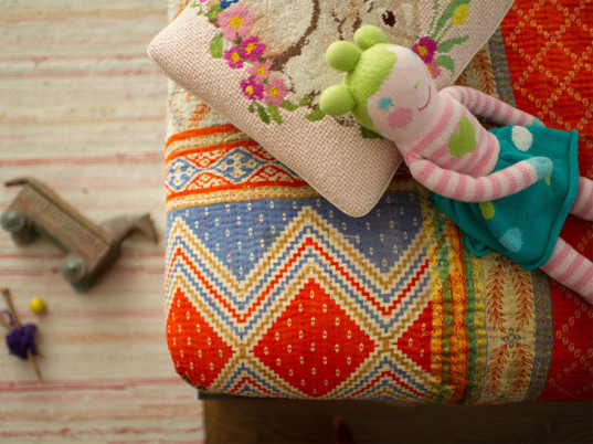 Why Do We Love Kantha Quilts | Blog | Eyes of India : kantha quilts for sale - Adamdwight.com