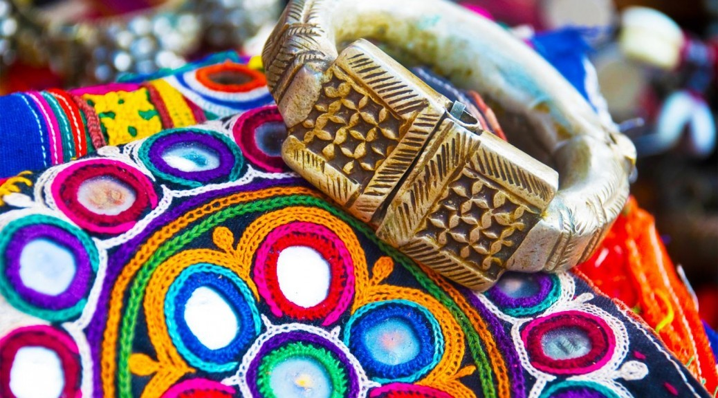 A basic guide to Indian handmade crafts