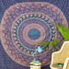 Hippie Mandala Elephant Tapestry Bohemian Bedspread Boho Wall Hanging - Large/Queen 2