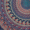 Hippie Mandala Elephant Tapestry Bohemian Bedspread Boho Wall Hanging - Large/Queen 6
