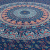 Bohemian Mandala Hippie Tapestry Boho Wall Hanging Indian Bedspread - Small/Twin 1
