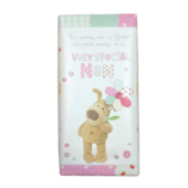 Boofle Very Special Nan Bar Chocolate Gift
