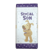 Boofle Special Son Bar Chocolate Gift
