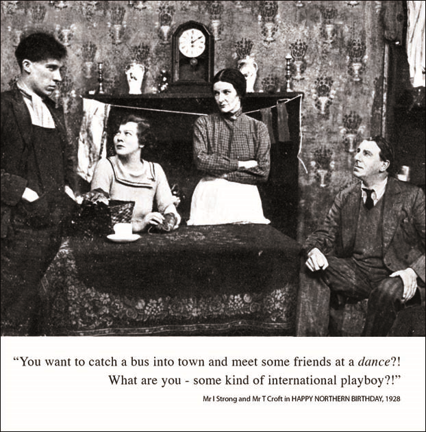 International Playboy Funny Birthday Greeting Card Retro Humour