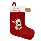 Boofle Christmas Stocking For A Little Christmas Star