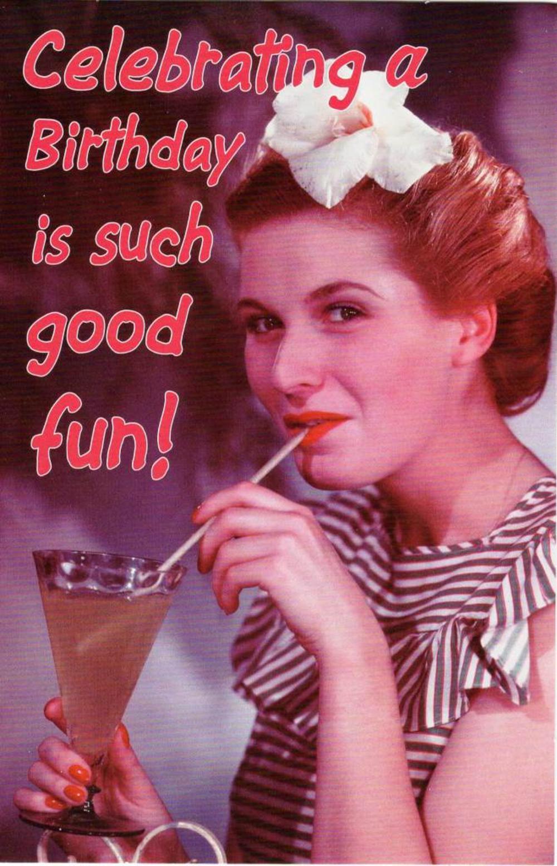 Getting Older Sucks Funny Birthday Card