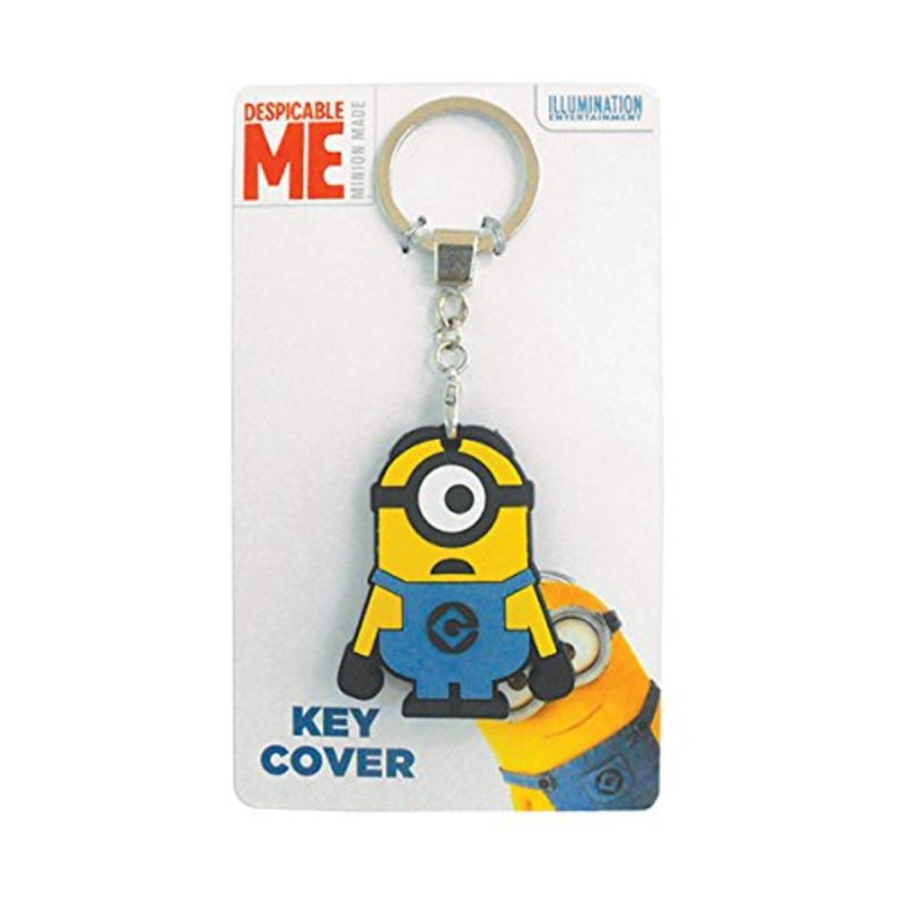 Despicable Me Minions Carl Key Cover Keyring