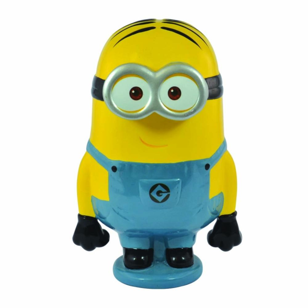 Despicable Me Minion Shaped Money Bank | Gifts | Love Kates