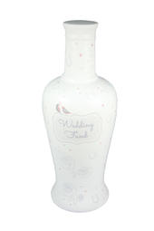 Bottled Dreams Wedding Fund Bottle Shaped Money Pot