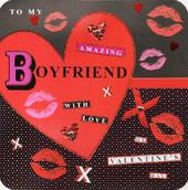 Amazing Boyfriend Valentine's Day