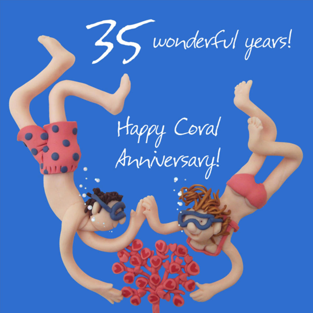 happy 35th coral anniversary greeting card one lump or two happy retirement clipart funny happy retirement clip art free