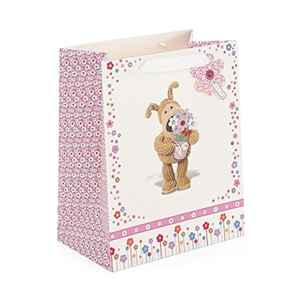 Medium Boofle Mother's Day Gift Bag