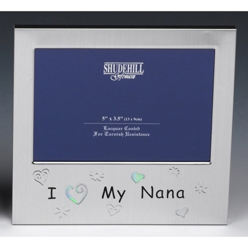 I Love My Nana 5\