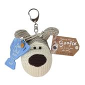 Boofle Best Dad Ever Keyring