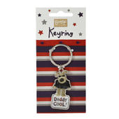Boofle Daddy Cool Keyring