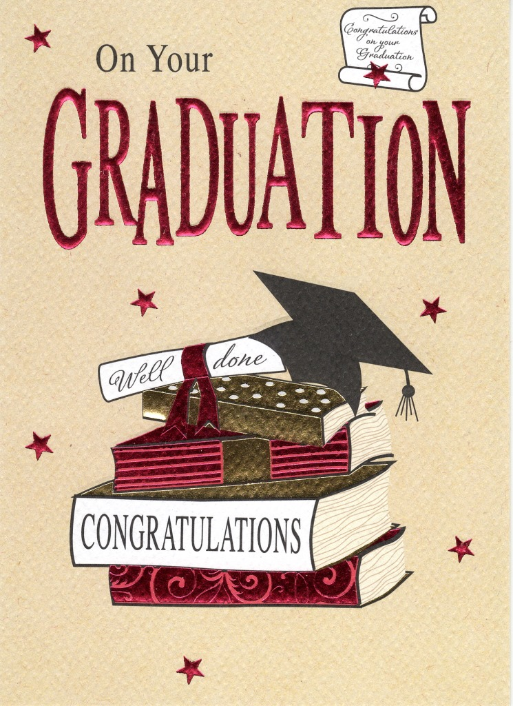 on your graduation congratulations greeting card cards love kates