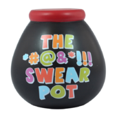 Swear Pot Pots of Dreams Money Pot