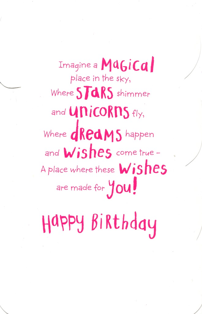 Girls happy 4th birthday greeting card with badge childrens sentinel girls happy 4th birthday greeting card with badge childrens greetings cards m4hsunfo