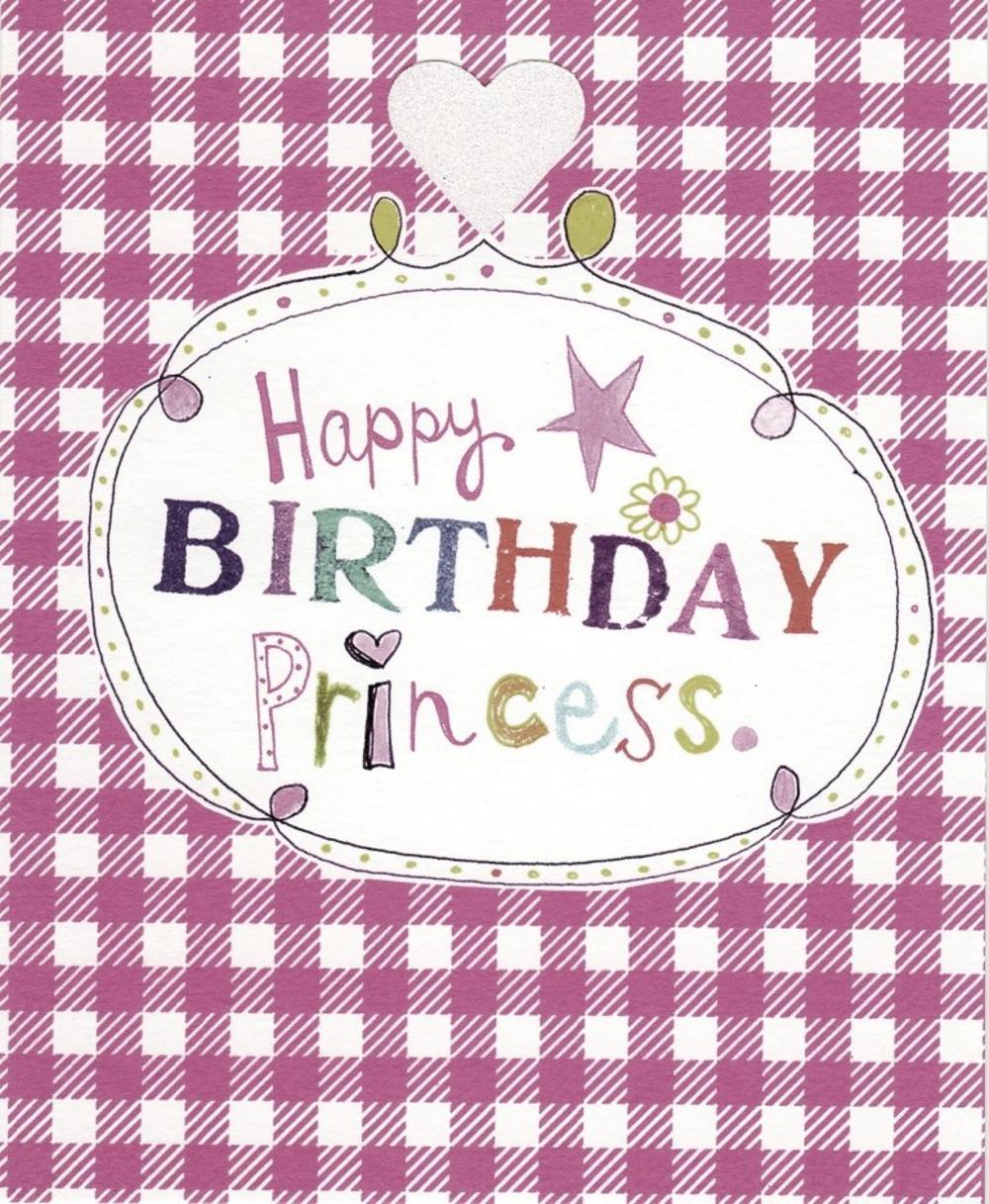 Happy Birthday Paper Salad Birthday Card