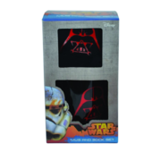 Star Wars Darth Vader Dark Side Mug & Socks Gift Set