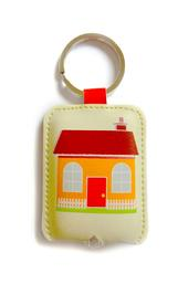 House Keys LED Key Light Keyring