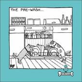 The Pre-Wash Cartoon Dog Humour Greeting Card