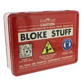 Ministry Of Chaps Bloke Stuff Man Tin