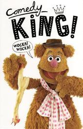 Fozzie Bear Comedy King Birthday Card