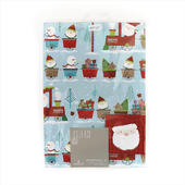 Christmas Wrapping Paper Pack Wrap Set