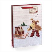 Extra Large Boofle Christmas Gift Bag
