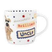 Boofle Brilliant Uncle China Mug In Gift Box