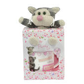 Boofle Lovely Mummy Puddy Mug & Plush Gift Set