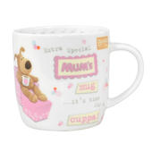 Boofle Extra Special Mum China Mug In Gift Box