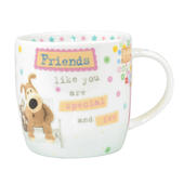 Boofle Friends Like You China Mug In Gift Box